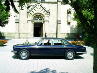 1977 Jaguar XJ-S Overview