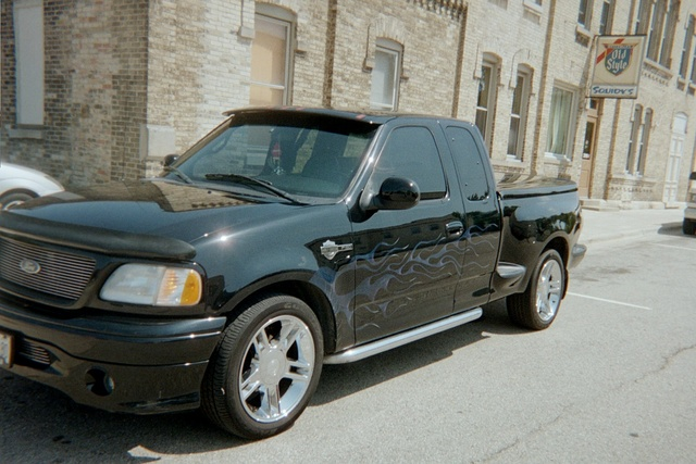 2000 Ford F 150 Overview Cargurus