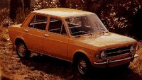 Picture of 1974 FIAT 128, exterior, gallery_worthy
