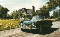 1965 Triumph TR4 Overview