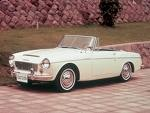 Picture of 1968 Datsun 1600 SPL311