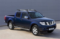 Picture of 2005 Nissan Frontier, exterior, gallery_worthy