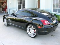 Picture of 2005 Chrysler Crossfire, exterior, gallery_worthy