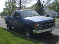 Picture of 1997 Chevrolet C/K 1500 Silverado Standard Cab SB, exterior