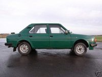 Picture of 1984 Skoda Estelle, exterior, gallery_worthy