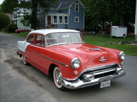 Picture of 1954 Oldsmobile Eighty-Eight, exterior, gallery_worthy