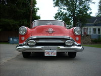 Picture of 1954 Oldsmobile Eighty-Eight, exterior