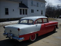 1954 Oldsmobile Eighty-Eight Overview