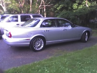 Picture of 2007 Jaguar XJ-Series XJ8 L, exterior