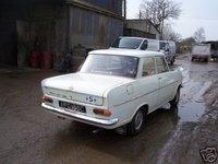 1965 Opel Kadett Overview