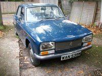 Picture of 1975 Peugeot 304, exterior, gallery_worthy