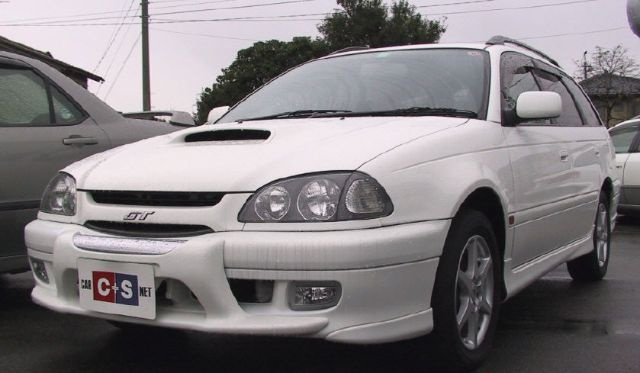 Picture of 1997 Toyota Caldina