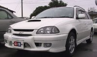 Picture of 1997 Toyota Caldina, exterior, gallery_worthy