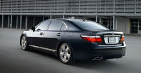 Picture of 2008 Lexus LS 460 RWD, exterior, gallery_worthy