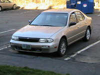 Picture of 1995 Nissan Altima, exterior, gallery_worthy