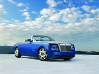 Phantom Drophead Coupe