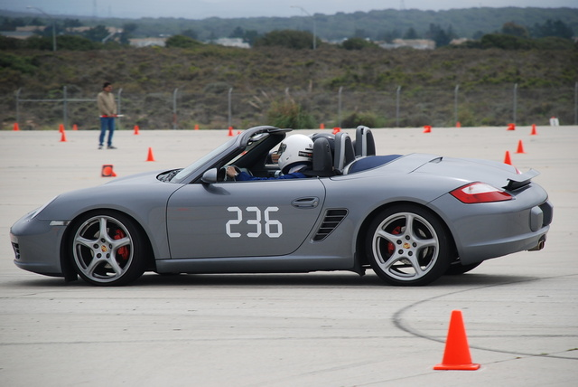Picture of 2005 Porsche Boxster S, gallery_worthy