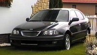 Picture of 2001 Toyota Avensis, gallery_worthy