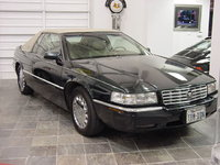 Picture of 1992 Cadillac Eldorado Base Coupe