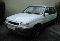 Picture of 1989 Vauxhall Nova, gallery_worthy