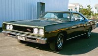 Picture of 1969 Dodge Coronet