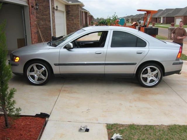 2002 Volvo S60 - Other Pictures - CarGurus