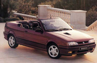 Picture of 1992 Renault 19, exterior, gallery_worthy