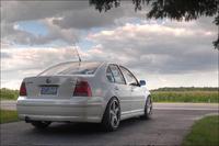 Picture of 2003 Volkswagen Jetta GLS 1.8T, exterior