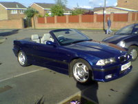 Picture of 1995 BMW M3, exterior, gallery_worthy