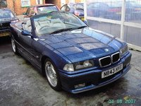 Picture of 1996 BMW M3, exterior