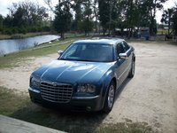 Picture of 2005 Chrysler 300 C, exterior
