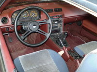 Picture of 1983 Mazda RX-7, interior