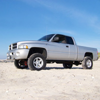 Picture of 2001 Dodge Ram Pickup 1500, exterior