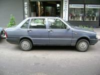 1988 Fiat Duna Overview