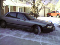 Picture of 1993 Buick LeSabre Limited, exterior