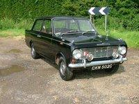 1965 Vauxhall Viva Overview