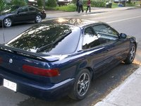 Picture of 1991 Acura Integra RS Hatchback, exterior