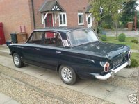 Picture of 1965 Ford Cortina, exterior, gallery_worthy