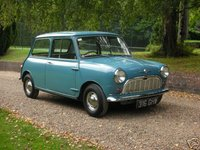 Picture of 1959 Morris Mini, exterior, gallery_worthy
