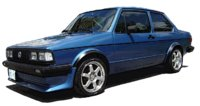 Picture of 1984 Volkswagen Jetta, exterior, gallery_worthy