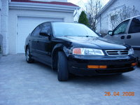 2000 Acura EL Picture Gallery