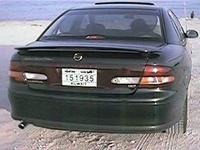 Picture of 2000 Chevrolet Lumina, exterior