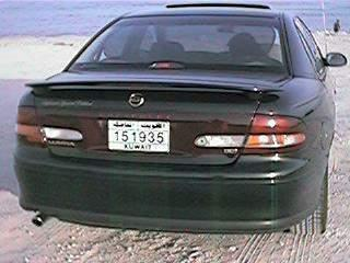 2000 Chevrolet Lumina picture