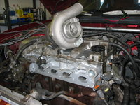Picture of 1997 Mazda MX-6 2 Dr LS Coupe, engine