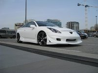 Picture of 2000 Toyota Celica GTS Hatchback, exterior, gallery_worthy