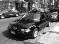 Picture of 1997 Audi A4 1.8T quattro Sedan AWD, exterior, gallery_worthy