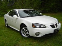 2004 Pontiac Grand Prix Picture Gallery