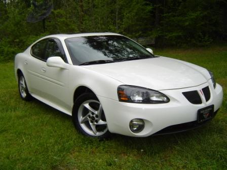 2004 Pontiac Grand Prix GTP picture
