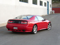 Picture of 1990 Nissan 300ZX 2 Dr GS Hatchback, exterior, gallery_worthy
