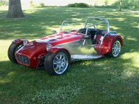 Picture of 1972 Lotus Seven, exterior